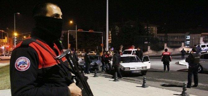 Li seranserê Tirkiyê û bakurê Kurdistanê operasîyon çêbû