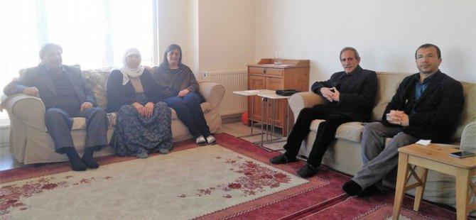 PAKê seredana malbata Îbrahîm Halîl Baran kir