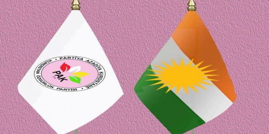 PAK: Cejna Remazanê li Misilmanên Kurdistanê û li hemû Misilmanên cîhanê pîroz be