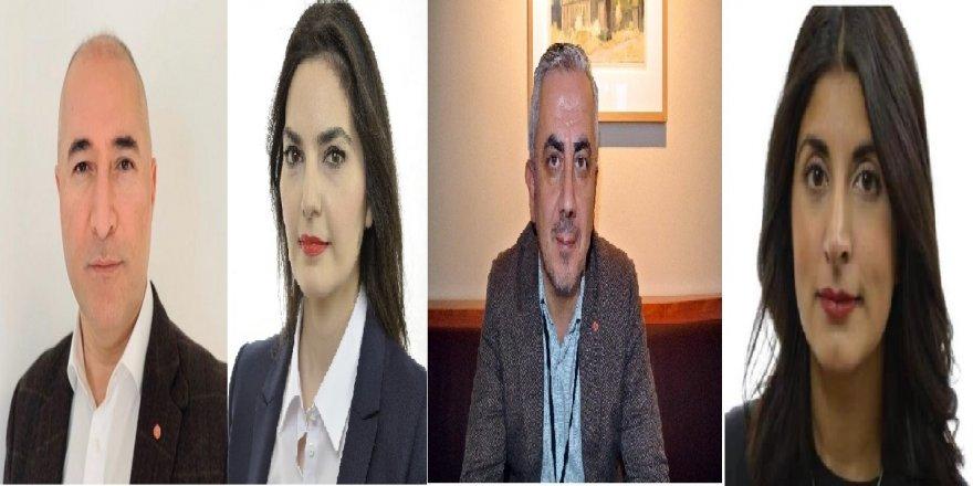 Piştgirên PAKê: Em li hember êrîşa dewleta Tirkîyeyê, bi parlamenterên Kurdên Swêdê re ne