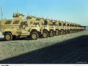 Pantagon teyîd kir ku çek dide YPG