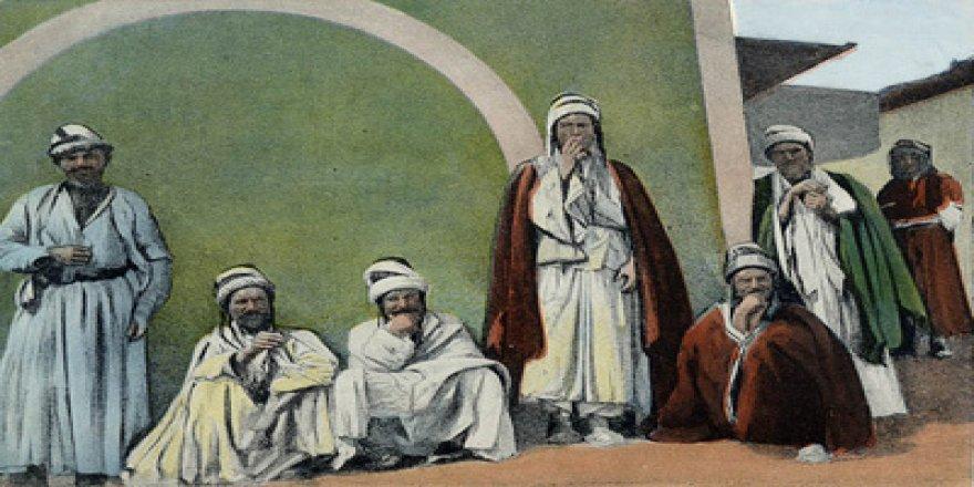 Kurd û Êzîdî: yek çarenûs, yek rê