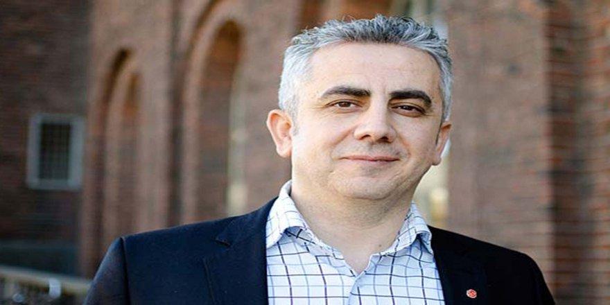 Kasirga: Ji ber projeya 'Mafê Çarenivîsê' bo Kurd gefê li me dixun