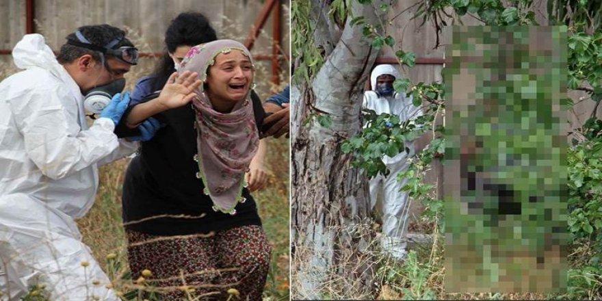 Xortekî Kurd li Antalyayê kuştî û bi darê ve daliqandî hat dîtin