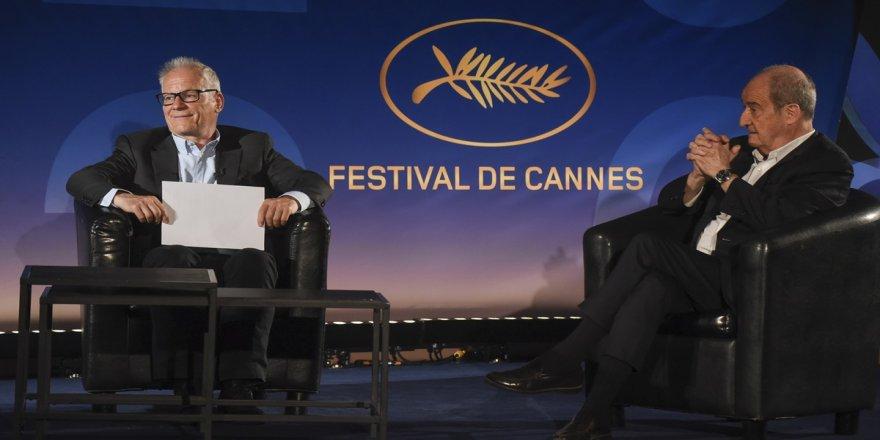 Cannesê fîlmên 2020'an eşkere kirin