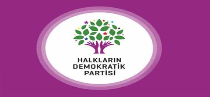 HDP: Ji bo xatirê welatê hevpar di referandûmê de 'NA'