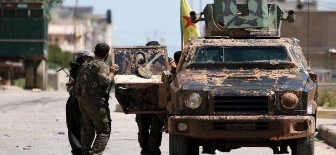 Rûsya: Em PKK û YPGê wek terorîst nabînin