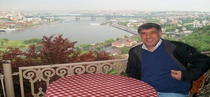 """""""Ji bo navê wî BARZANÎ ye ji kar hatîye dûrxistin"""""""