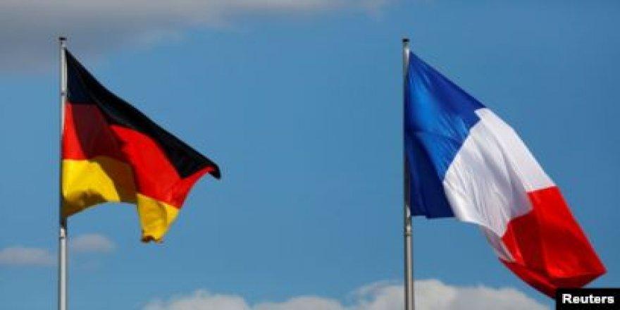 Almanya û Fransa Alîkarîya Diravî ya bo WHO Zêdetir Dikin
