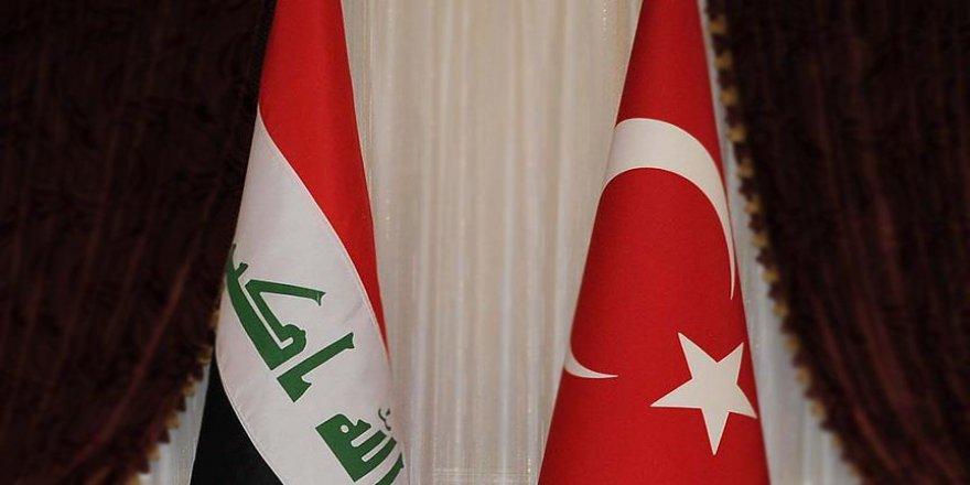 Serokomarîya Iraqê: Her livîn û tevgereke yekalî ya Tirkîyê ji alîyê Iraqê ve tê redkirin