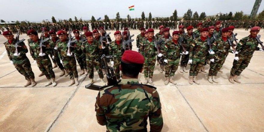 Wezareta Pêşmerge: Tirkîye heta 40 km û Îran heta 10 km hatine nav axa Kurdistanê