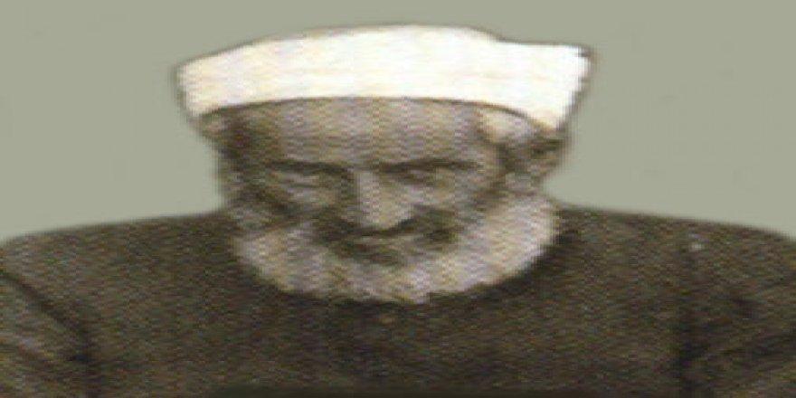 Seîd Veroj:Ulema, şaîr, rêber û minewrêk Têvgêrayîşê 1925î: Salih Begê Hênî