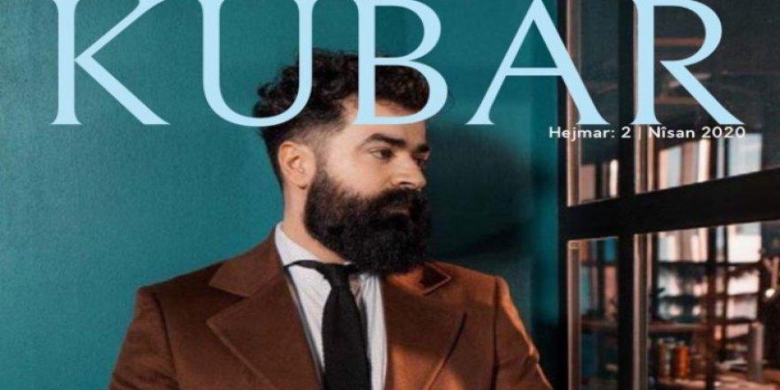 Kovara Kubarê: Li cîhanê li ser modayê karên gelekî mezin tên kirin