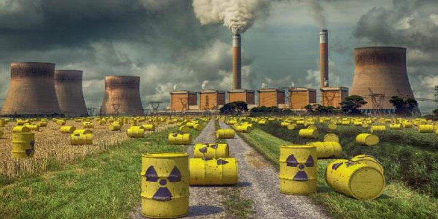 Li Îranê di sazîya atomî ya Netenz teqînek pêkhatîye