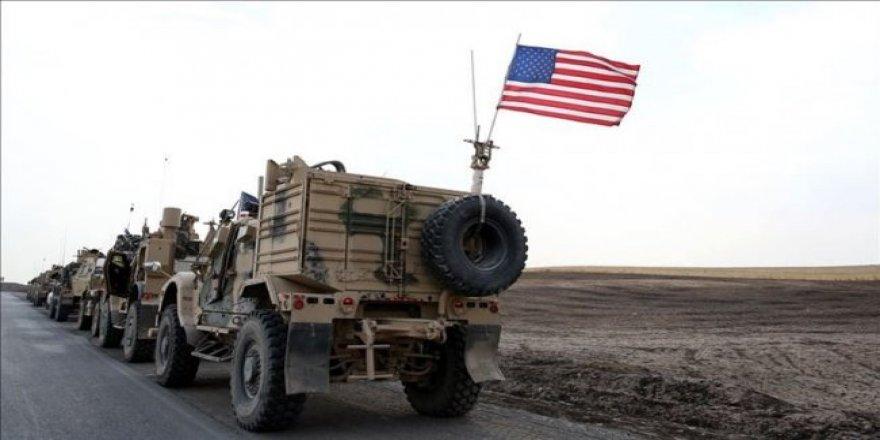 Amerîka balefirgehekî leşkerî li Rojavayê Kurdistanê ava dike