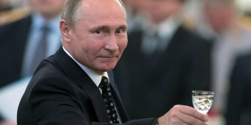 Putin heta sala 2036ê dikare bibe serokê Ûrisan