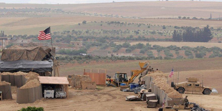 Amerîka Rojavayê Kurdistanî de teyaragehêko eskerî virazena