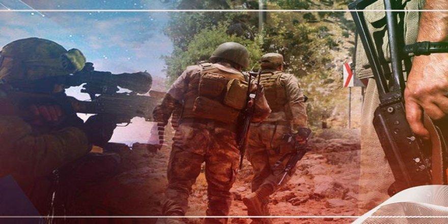 Amerîka: Bi hev re PKKê têk bibin