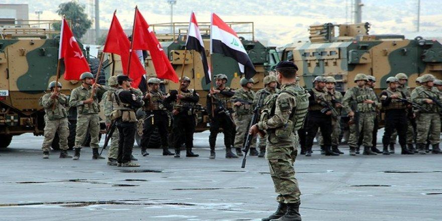 Iraq: Me dê helwesteke din li hember Tirkîyê hebe