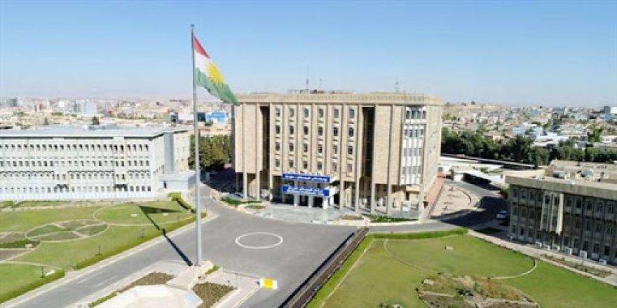 Herêma Kurdistanê daxwaz kiribû: WHO dê alikarîyê bike.