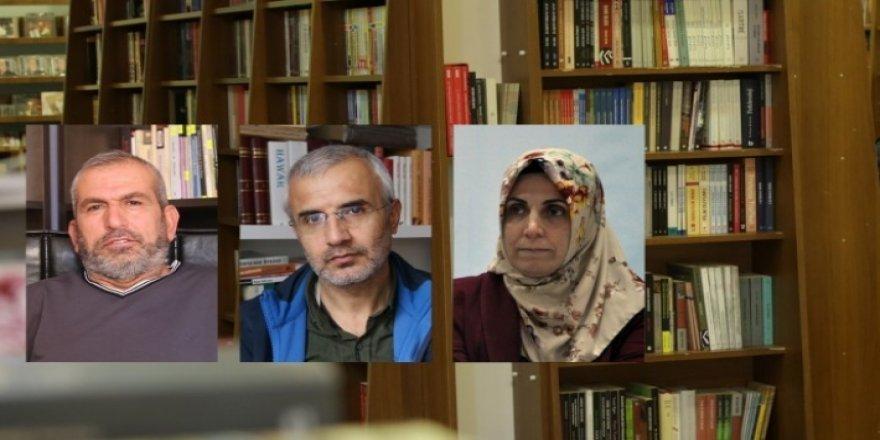 Înîsiyatîfê Weşangeranê Kurd: Wa nuştoxê Kurdî bêrê veradayîş