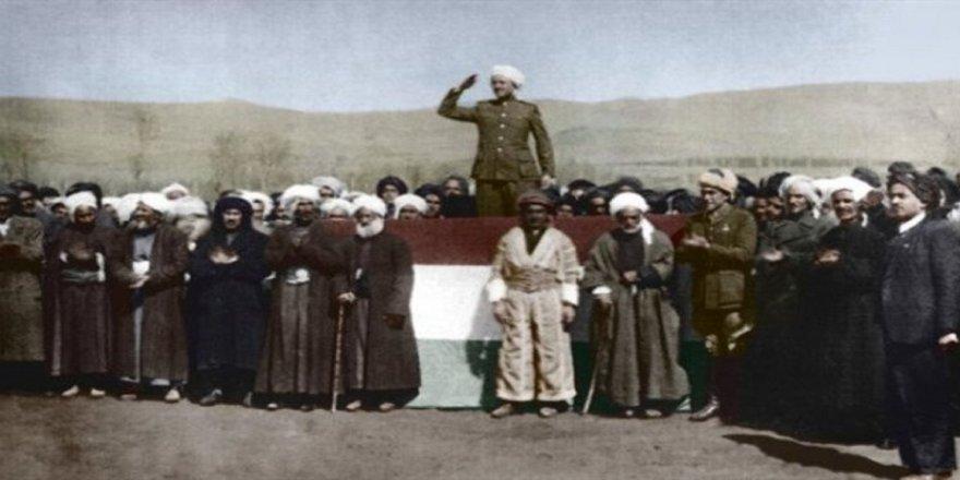 """Çend Hetan ra  """"Komara Kurdistanê ya 1946an"""" û Azadkerîya """"Operayeke Kurdî"""""""