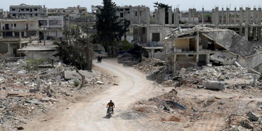 Netewên Yekgirtî: Sûrîye û Rûsyê tawanên şer li Idlibê kirine