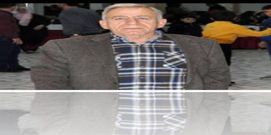 Özçelik: Ma bi wefatê welatperwerê Kurd Helîm Yildirimî (Bozo) xemgîn ê