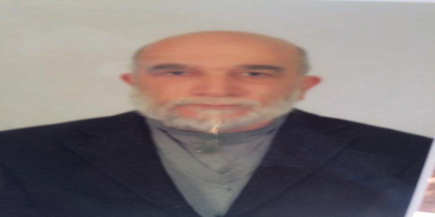 Özçelik: Em bi wefata welatperwerê Kurd Mahmut Çikman xemgînin
