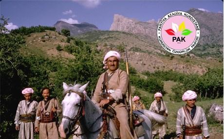 """""""Bi serxwebûna Başûrê Kurdistanê dê rûhê Mele Mistafa Barzanî yê nemir şad bibe"""""""