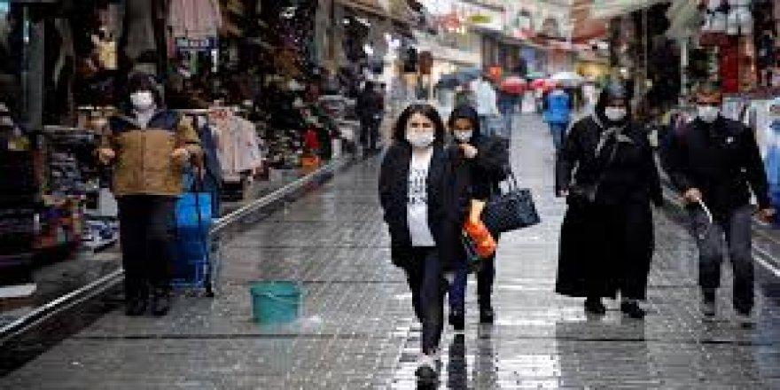 Li Tirkîyê û Bakurê Kurdistanê 18 kesên din ji ber Koronayê mirine