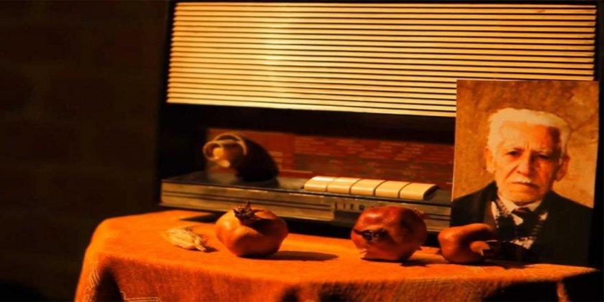 Îkram Oguz nivisî: Dengbêjê stranên mêrxasîyê: Karapetê Xaço
