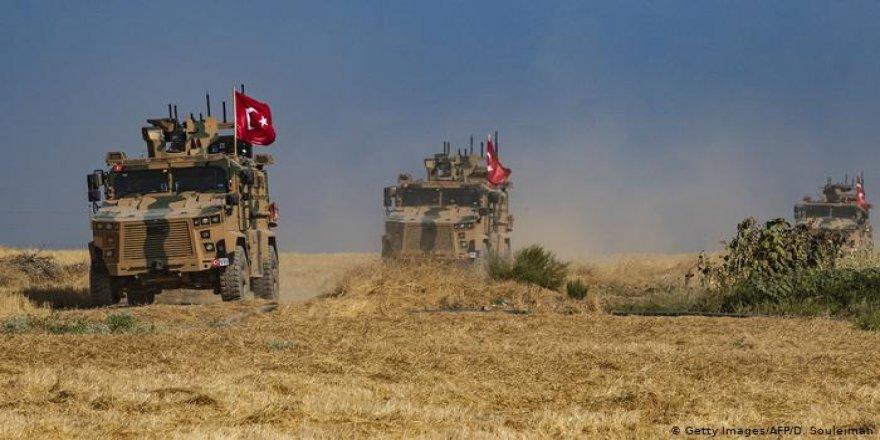 Şerta agirbestê: Divê Tirkîye bi temamî vekişe