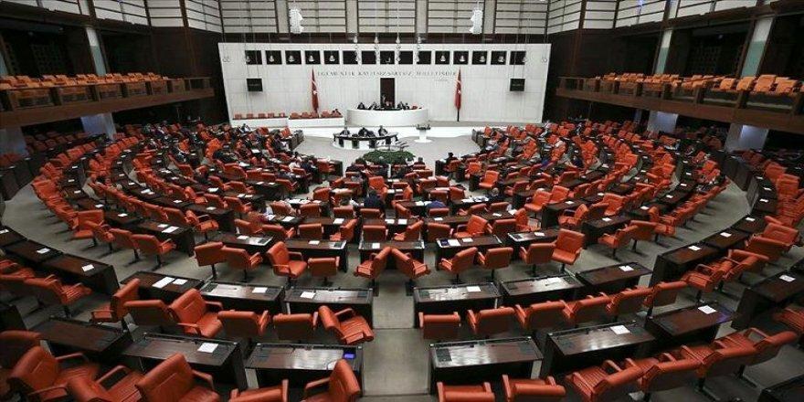 Yasaya torên medyayî li meclîsa Tirkîyê hat pejirandin