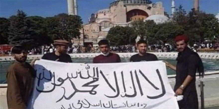 Ji Efganîstan bo Tirkîyê: Nehêlin Talîbab propagandayê bike