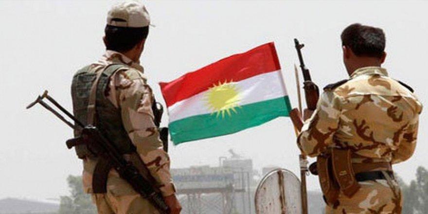Pentagon: nakokîyên navbera Kurdan valahîyeke mezin bo DAIŞê çêkirîye