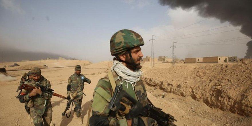 Êrîşek li ser leşkerên Iraqê: 3 leşker mirin