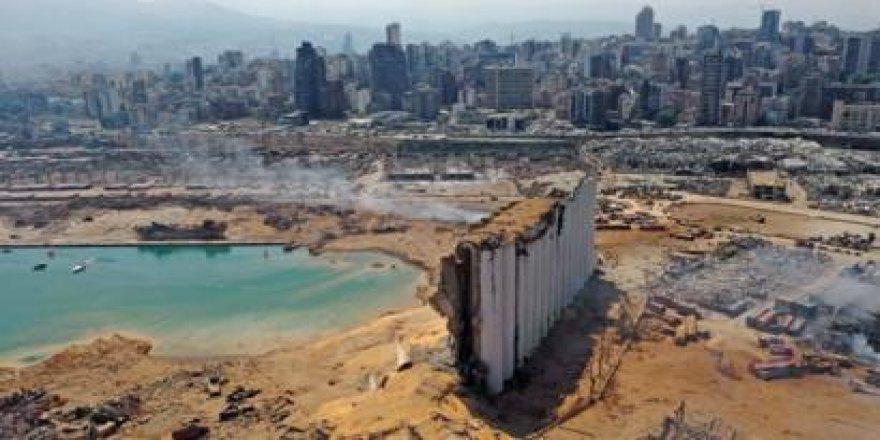 Ji ber teqînê li Libnanê 16 kes hatine desteserkirin