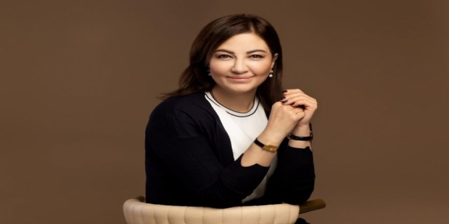 Nadîrova: Ez serbilind im ku Kurdan li meclîsê temsîl dikim