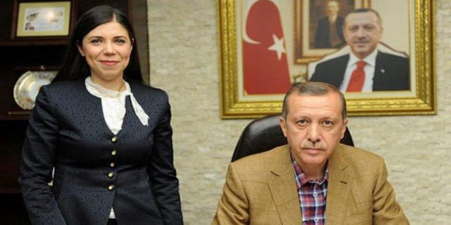 Parlementerêka AKP ya verêne: Ma Bakûrê Kurdistanî de erd bide Tirkanê Uyguran