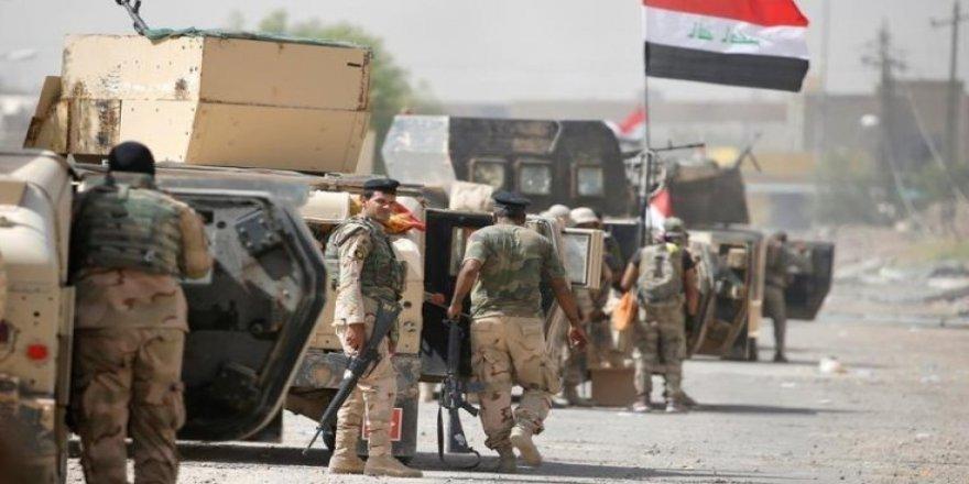 Iraq ket pey wî sîxorî