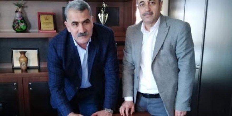 Serekê Beledîyeya Pîranî Felat Aygorenî HDP ra îstîfa kerd
