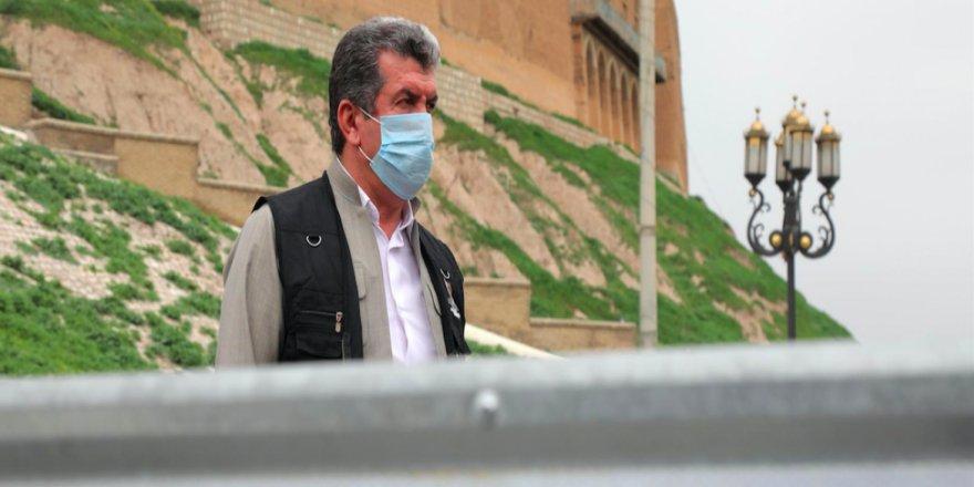 Li Herêma Kurdistanê: 24 kes ji Coronayê mirin