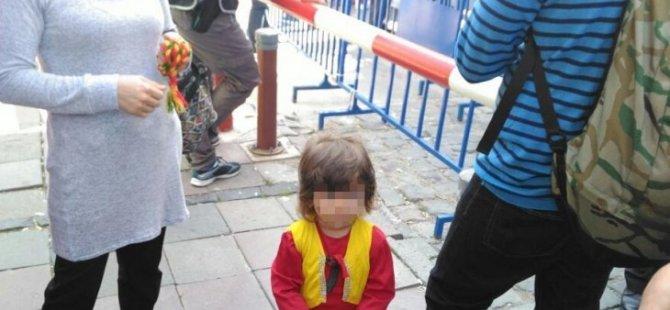 Izmir: Ji ber cilên wê zarok nexistin meydana Newrozê
