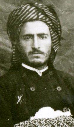 Wesîyeta Qazî Mihemed ji bo gelê kurd