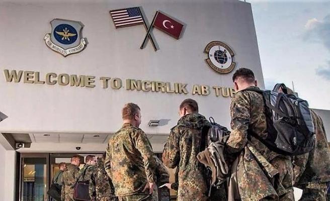 'Amerîka dixwaze hêzên xwe yên Încîrlikê veguhêze Yûnanistanê'