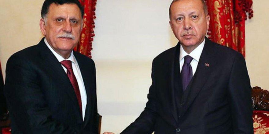 Erdogan: Em bi îstifaya Serac xemgîn bûn…