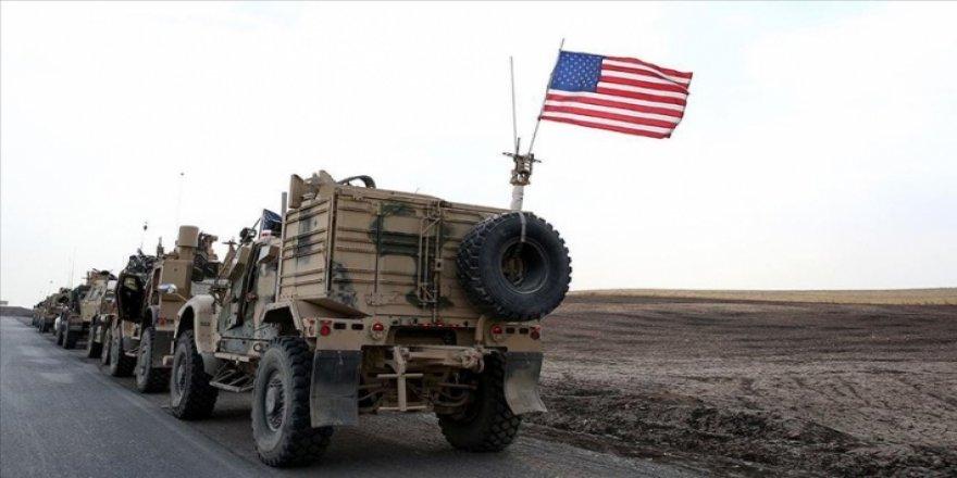 Amerîkayê radar û wesayîtên zirxpoş veguhestin rojavayê Kurdistanê