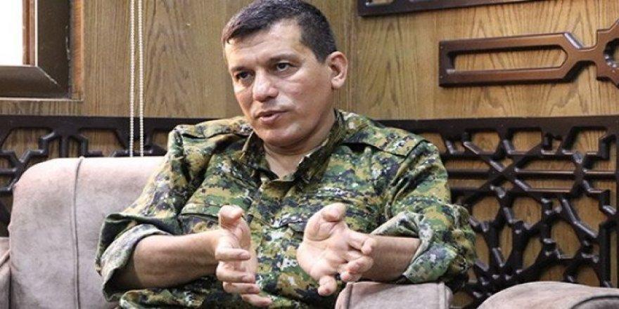 Ji Mezlûm Ebdî daxuyaniya Yekrêziya Kurdî: Li ser pîvana niştîmanî...