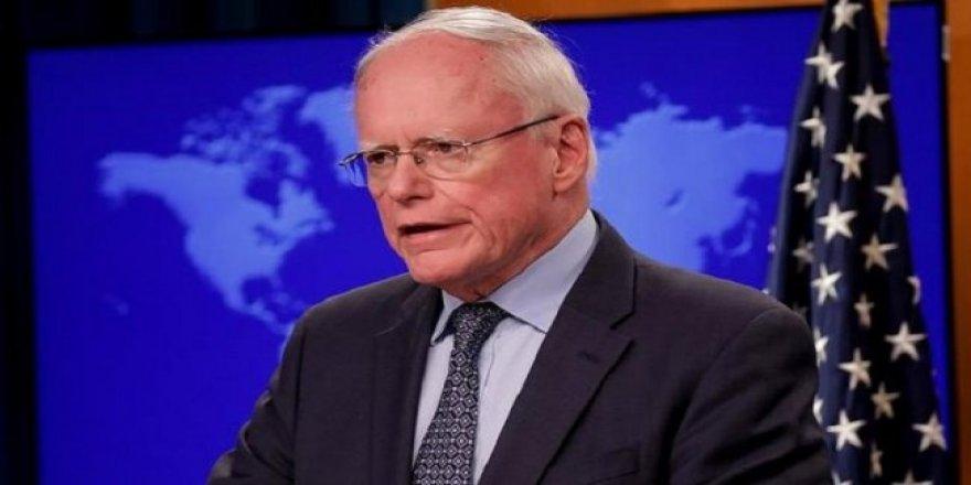Jeffrey ji bo rêkeftina yekrêziya aliyên Kurd bi ENKS û PYNK re civiya